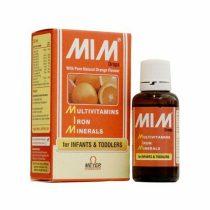 قطره آهن و مولتی ویتامین میم ویتابیوتیکس