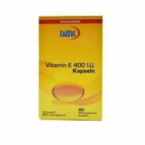 سافت ژل ویتامین ایی 400 واحدی یوروویتال