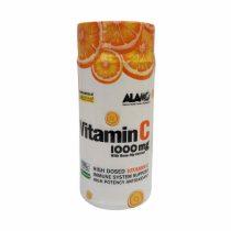 کپسول ویتامین C 1000 میلی گرم آلامو