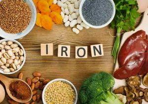 همه چیز در مورد آهن